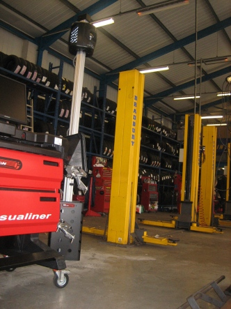 How Much Is A Wheel Alignment >> Bush Tyres, Hull - Spring Bank - ZR Tyres