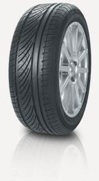 Avon ZV3 tyre at ZR Tyres Lincoln