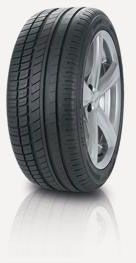 Avon ZV5 tyre at ZR Tyres Lincoln