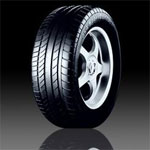 Tread pattern Continental Conti4x4SportContact