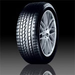 Tread pattern Continental ContiCrossContact UHP