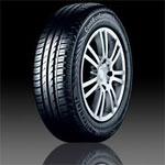 Tread pattern Continental ContiEcoContact 3