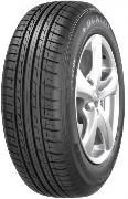 Dunlop SP Sport FastResponse tyres