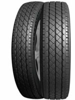 Evergreen Tyres ES88 at ZR tyres Lincoln
