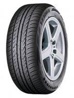 The Firestone Multihawk at ZR Tyres Lincoln
