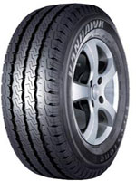 The Firestone Vanhawk at ZR Tyres Lincoln