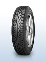 Tread pattern Michelin Latitude Diamaris