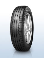 Tread pattern Michelin Latitude Sport