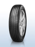 Tread pattern Michelin Primacy HP