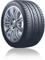 Toyo Proxes CF1 at ZR Tyres